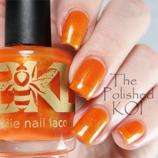 Bee's Knees Lacquer - Conjuration