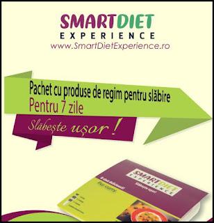 opinii forumuri smart diet experience meniuri de slabire la preturi bune