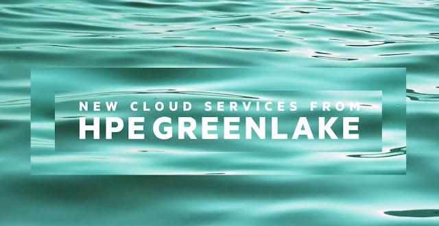 HPE ajuda os clientes a acelerar a transformação com serviços de cloud inovadores HPE GreenLake