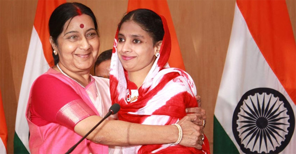 Who is Sushma Swaraj, Article, Lifestyle & Fashion, Politics, Dead, Lawyers