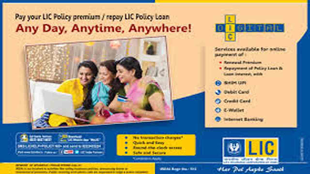 lic policy login,  lic policy payment,  how to check lic policy status without registration,  best lic policy 2019,  best lic policy for 5 years,  buy lic policy online without agent,  lic policy for mariners,  lic e services,