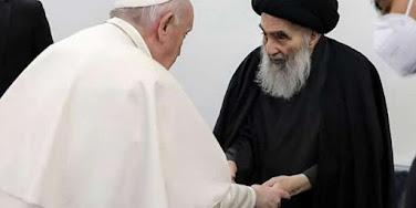 Kunjungan Paus Fransiskus ke Irak Membawa Pengaruh Positif bagi Muslim di Wilayah Arab
