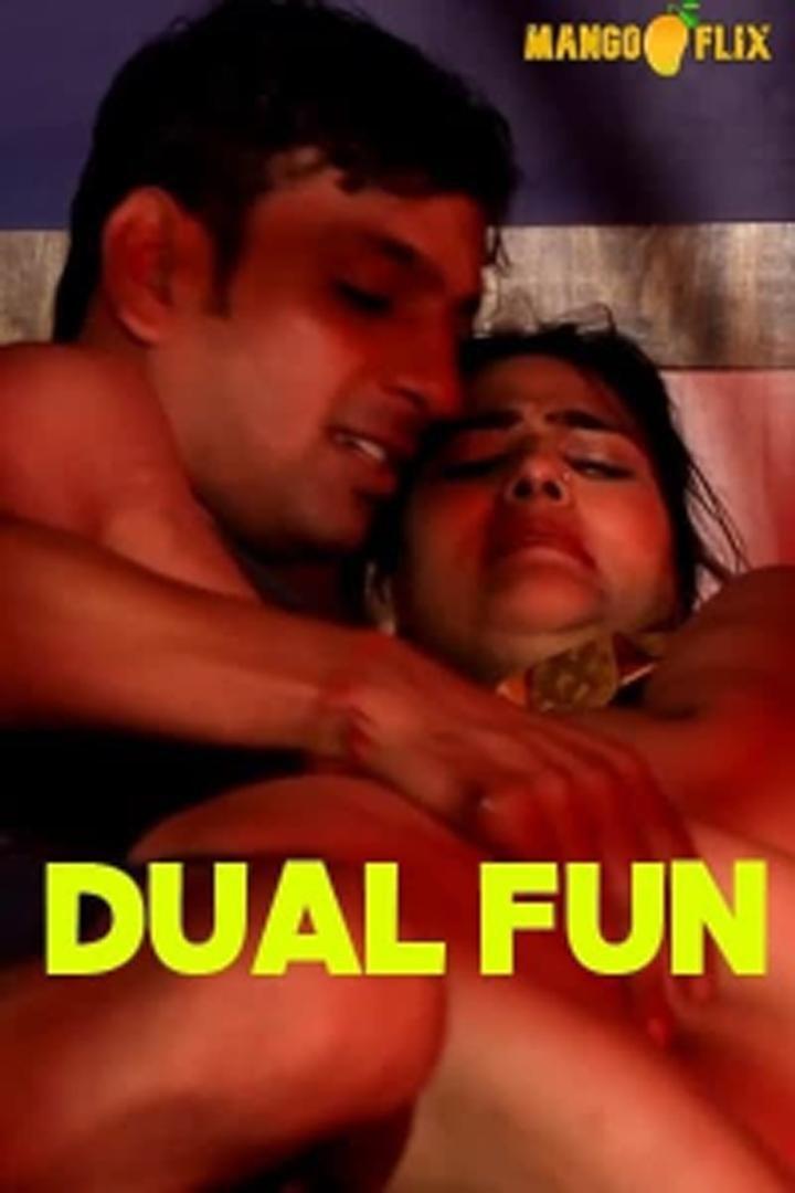 Dual Fun (2021)   Hindi MangoFlix Short Film   720p WEB-DL   Download   Watch Online