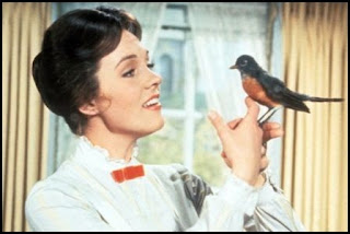 Mary Poppins (Robert Stevenson, 1964)