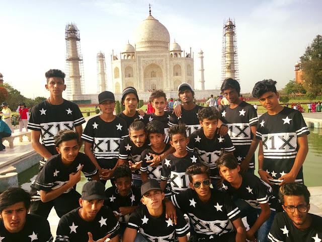 x1x group