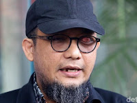 Novel Baswedan: Perppu KPK Harus Keluar