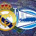 مباراة ريال مدريد وديبورتيفو ألافيس-انتهت المباراة