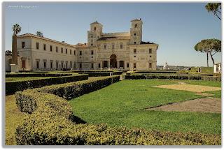 Accademia di Francia a Roma - Villa Medici