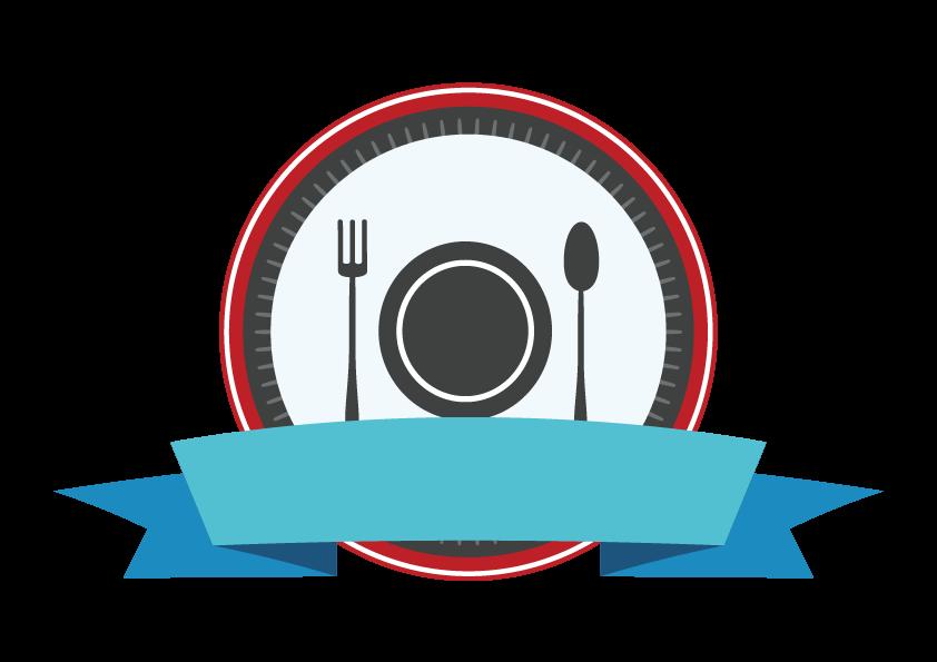 sendok garpu logo