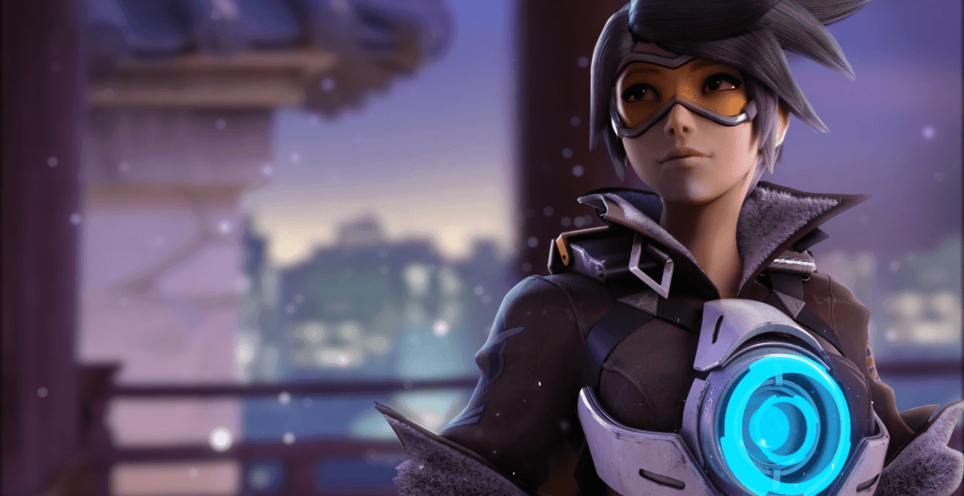 Tracer [Wallpaper Engine Free]