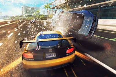 game balapan mobil terbaik