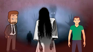 Ghost story in hindi real