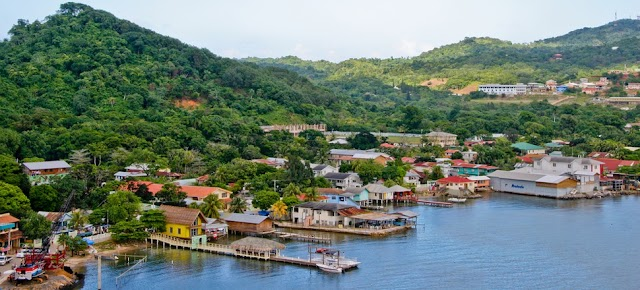 Información General Sobre Honduras