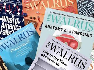 the walrus magazine online