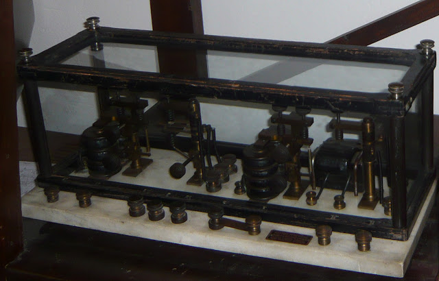 Scaricatore di linea - 1923