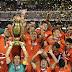 Chile é o Campeão da Copa América Centenário