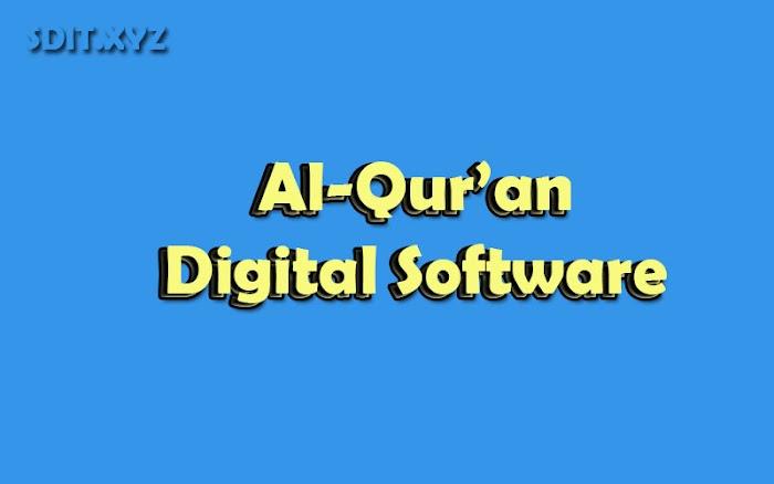 Download Al Quran Digital