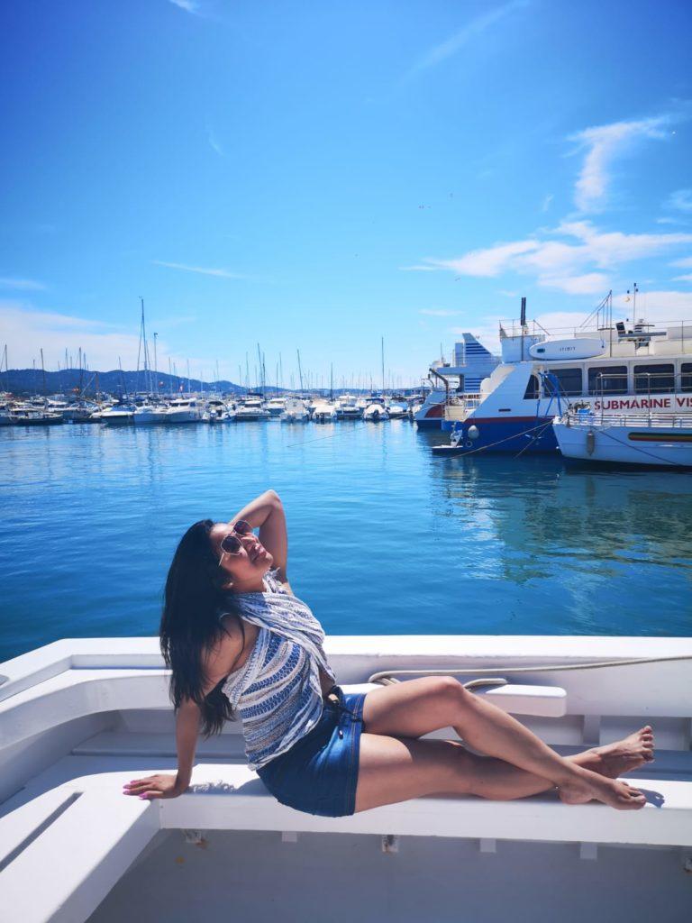 ESPAÑA: Ibiza Es Un Paraíso De Las Islas Baleares por Kaiser Solano de Alpargata Viajera.
