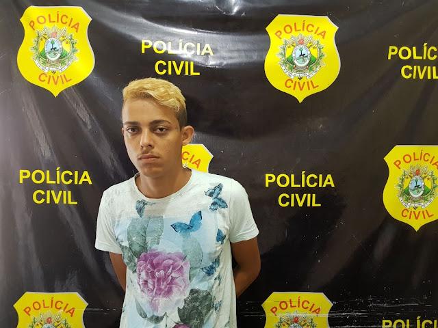 Em Cruzeiro do Sul, polícia recaptura fugitivo de presídio no bairro da Lagoa