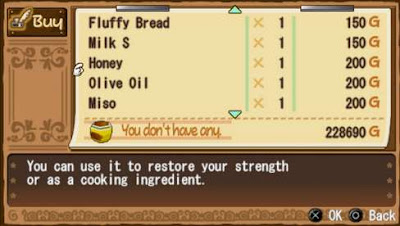 Cara Mendapatkan Madu di Harvest Moon: Hero of Leaf Valley