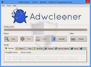 Cara Menghapus Adware yang Menganggu Kinerja Browser