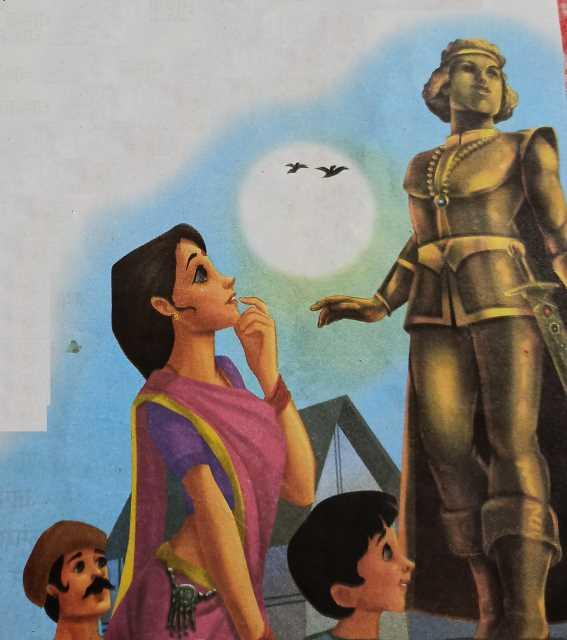 Hindi Kahaniya :  हिंदी कहानियां – परोपकारी राजकुमार