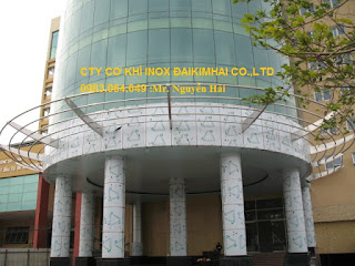 201005124542 inox304 Cột cờ inox 304 cao 9m 10 m 11m 12m, cổng xếp inox 304 , cổng xếp sắt không ray kéo tay