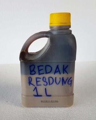 BEDAK ANTI RESDUNG