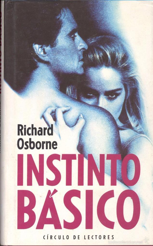 Instinto Básico – Richard Osborne
