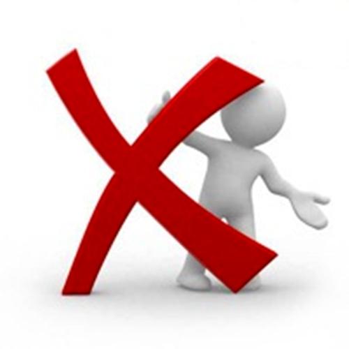 Rinoplasti kontrendikasyonları - Burun estetiği kimlere yapılmamalıdır? - Burun estetiğinin yapılmasının sakıncalı olduğu durumlar - Burun estetiği kontrendikasyonları
