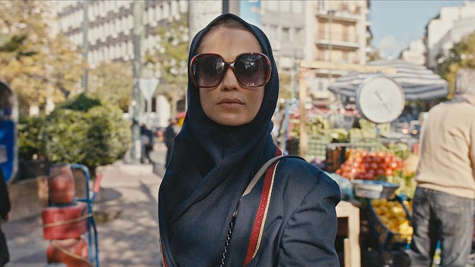 Crítica de 'Teherán (Tehran)' (2020) Temporada 1 - Serie Apple TV+
