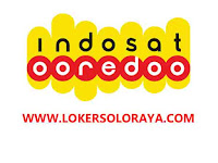 Lowongan Kerja Karanganyar, Wonogiri & Sragen April 2021 di PT Trimitra Tunas Sakti (MPC Indosat Ooredoo)