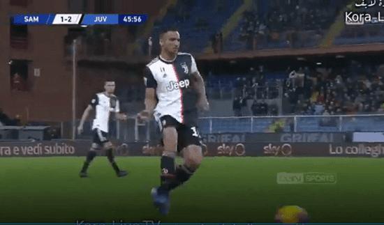 البث المباشر : يوفنتوس وسامبدوريا sampdoria vs juventus kora online
