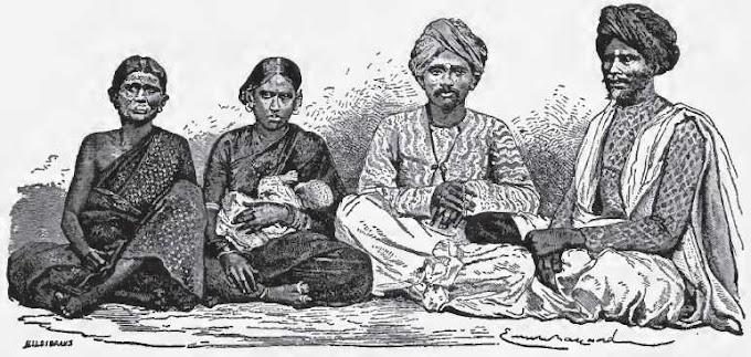 When did faith called the Hindu Religion evolve?