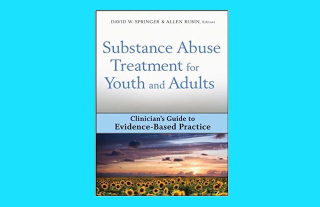 Download Substance abuse treatment for youth and adults PDF for free