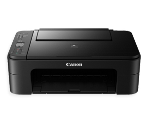 Canon PIXMA TS3100/TS3120 Series