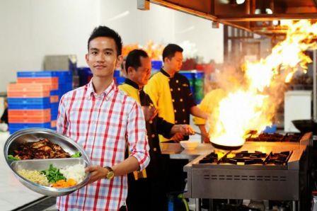 Ini Alasan Gibran Ogah Bisnis Mebel Seperti Jokowi