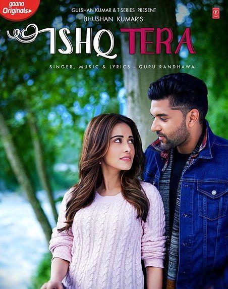 Ishq Tera Lyrics - Guru Randhawa