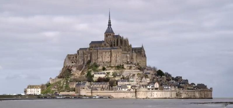 Mont saint –Michel