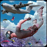 Free survival: fire battlegrounds battle royale Mod Apk