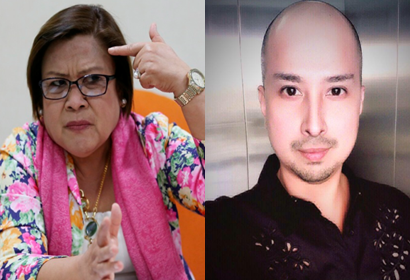 MUST READ: SEN. DE LIMA'S GAME: AN UNFORTUNATELY SUSPICIOUS SERIES OF EVENTS