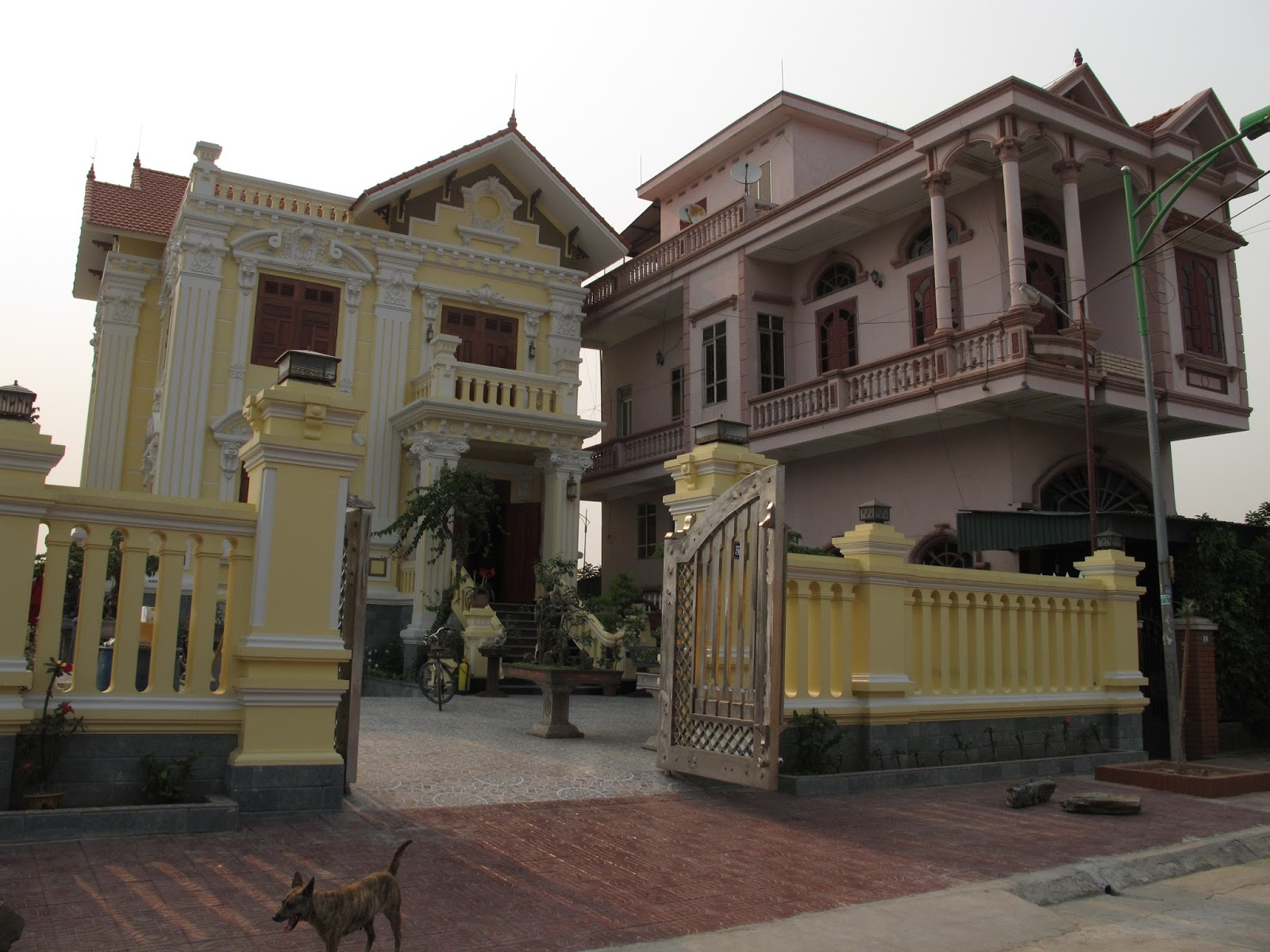 Letters From The Road Viet Nam Cambodia And Laos