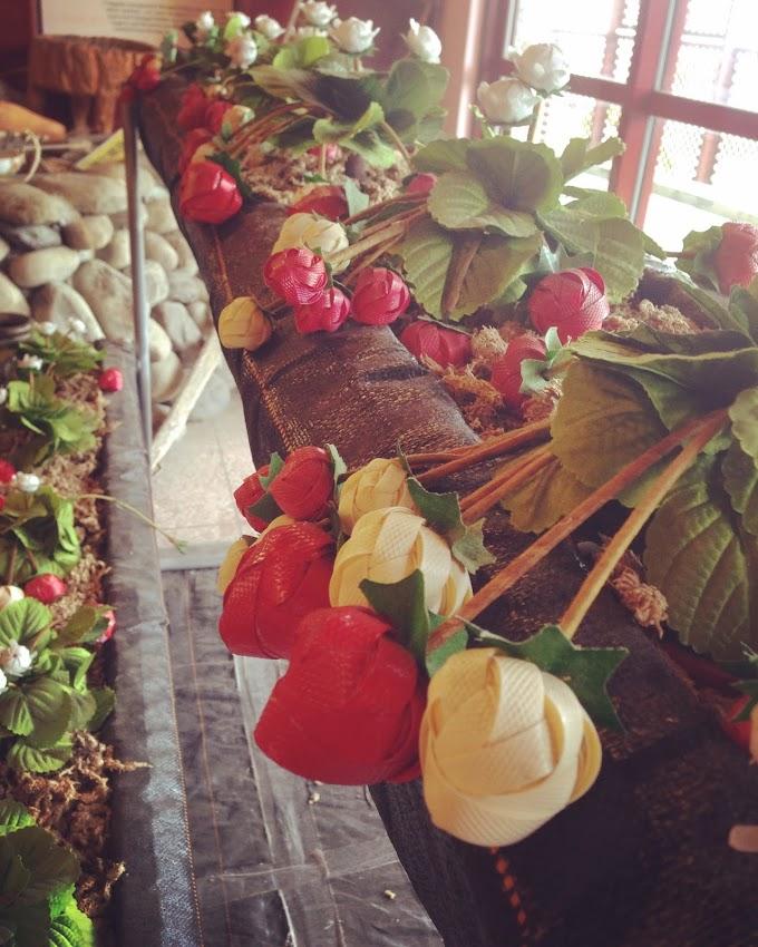 【一個人系列】苗栗大湖酒莊| 草莓文化館 草莓香腸? 假日人擠人的好去處