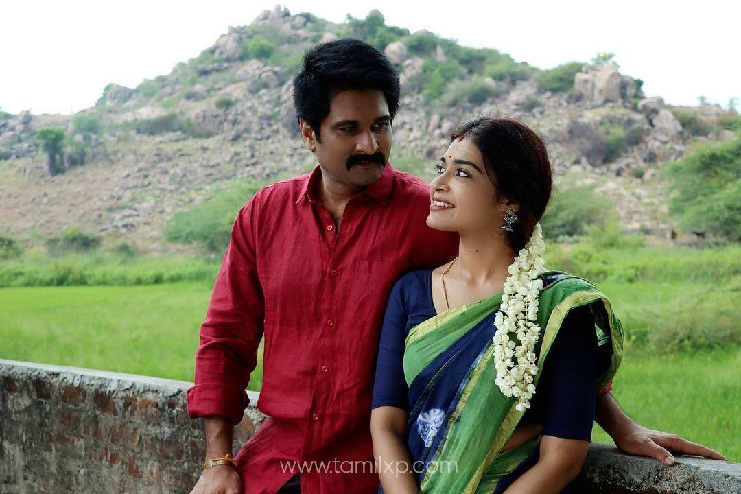 rudra thandavam movie photos