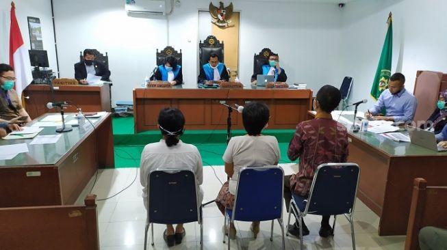 Sidang Surpres Jokowi: Walhi Pernah Minta Draf Omnimbus Law, Tapi..