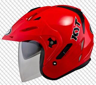 Harga Helm KYT Terbaru 2017