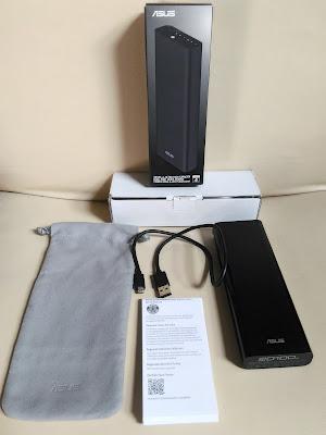 Terkuak! Besar Dan Panjang Kemampuan ASUS ZenPower Ultra Bikin Adem