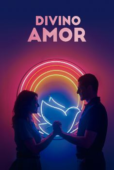 Divino Amor Torrent 2019 - WEB-DL 1080p Nacional