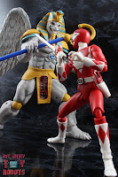 Power Rangers Lightning Collection King Sphinx 44