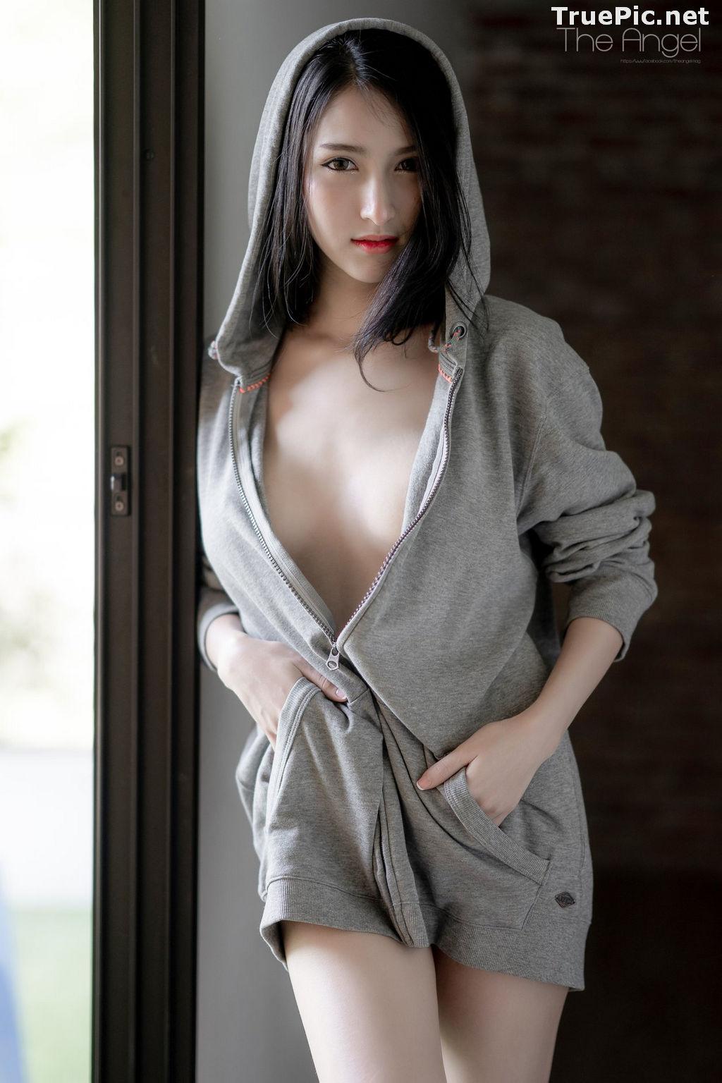 Image Thailand Model - เอมี่ เอมิลี่ - My Beautiful Angel - TruePic.net - Picture-3